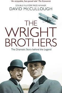 The Wright Brothers : The Dramatic Story-Behind-the-Story