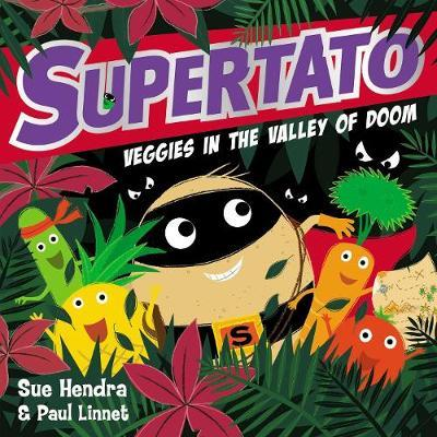 Supertato Veggies in the Valley of Doom