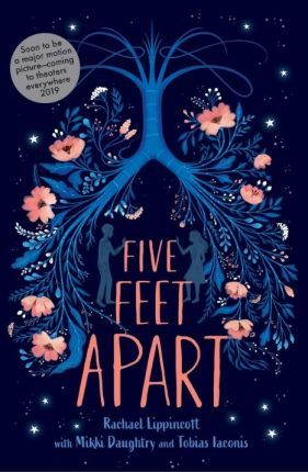 Five Feet Apart Rachael Lippincott 9781471182310