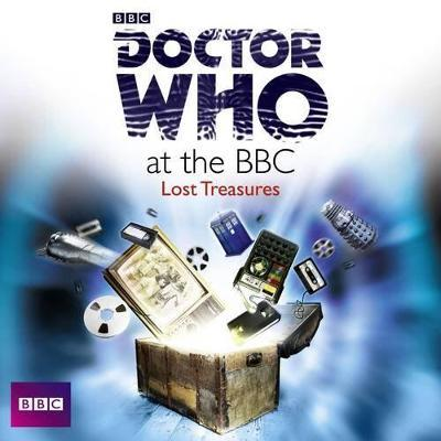 Doctor Who at the BBC: Lost Treasures: Volume 8