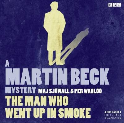 Martin Beck The Man Who Went Up In Smoke
