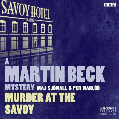 Martin Beck Murder At The Savoy