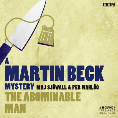 Martin Beck: The Abominable Man