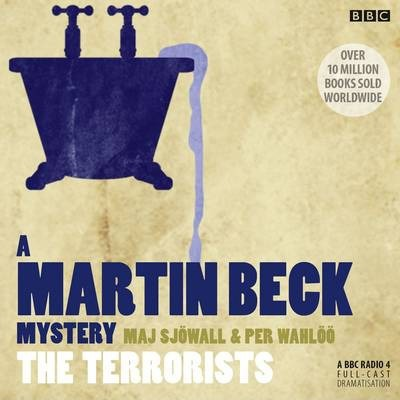 Martin Beck The Terrorists