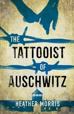 The Tattooist of Auschwitz Cover Image