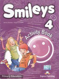 SMILEYS 4 ACTIVITY PACK