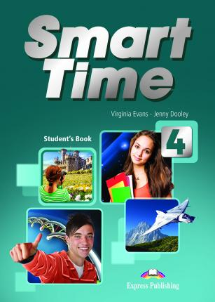 SMART TIME 4 S?S BOOK