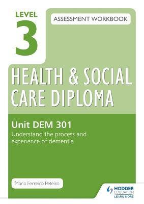 unit 301 health and social care diploma Health and social care healthcare practice rqf level 4 progression the pearson btec level 5 hnd diploma in health and social care provides opportunities for learners to apply their enable focused study in defined areas of the health and social care sector with specialist designed units.