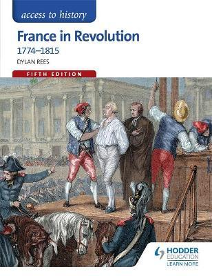 frenc in revolution dylan rees