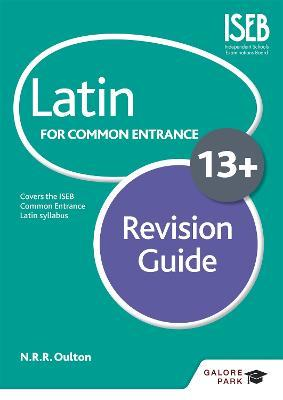 Gcse latin revision guide set texts by george sumner.