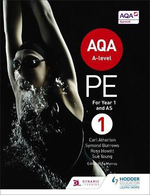 AQA A-level PE Book 1