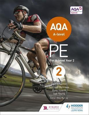 AQA A-level PE Book 2 : For A-level year 2