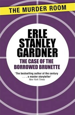 The Case of the Borrowed Brunette