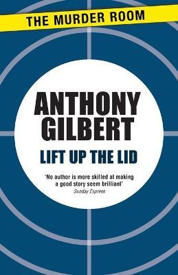 Lift up the Lid