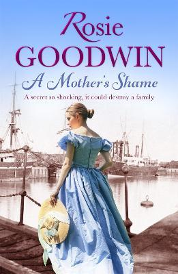 A Mother's Shame Cover Image