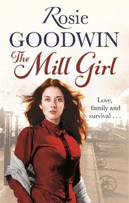 The Mill Girl Cover Image