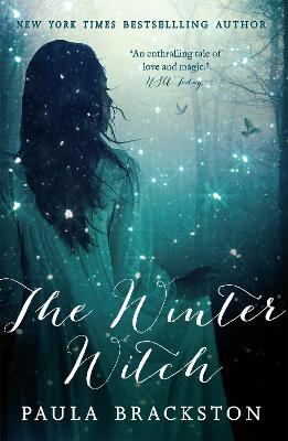 The Winter Witch Cover Image