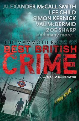 Mammoth Book of Best British Crime 11: Volume 11