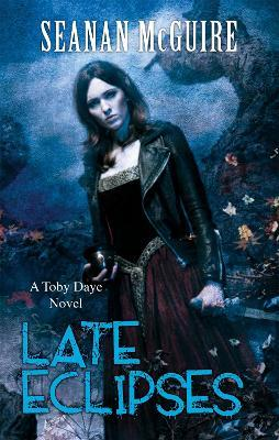 Late Eclipses (Toby Daye Book 4)
