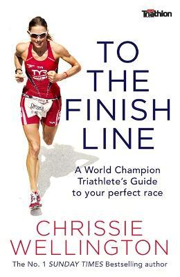 To the Finish Line