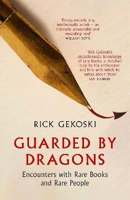 Guarded by Dragons