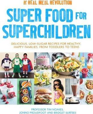 Super Food for Superchildren