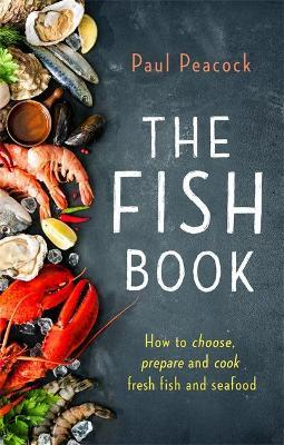 The Fish Book