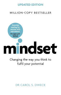Mindset - Updated Edition Cover Image