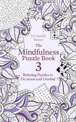 The Mindfulness Puzzle Book 3