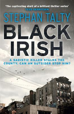 Black Irish (Absalom Kearney 1)