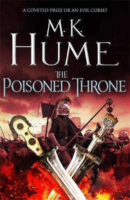 Astrosadventuresbookclub.com The Poisoned Throne (Tintagel Book II) : A gripping adventure bringing the Arthurian Legend of life Image