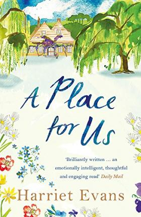 A Place for Us : An unputdownable tale of families and the torment of keeping secrets