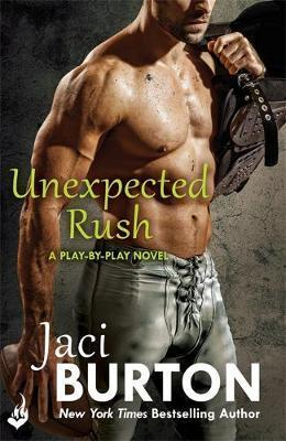 Unexpected Rush: Play-By-Play Book 11