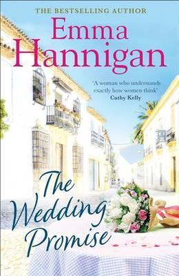 The Wedding Promise: Can a rambling Spanish villa hold the key to love?
