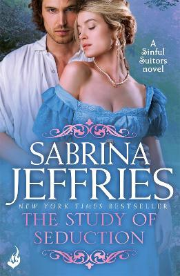 The Study of Seduction: Sinful Suitors 2