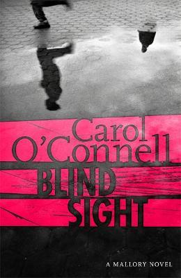 Blind Sight Cover Image