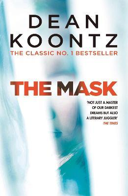 The Mask  A powerful thriller of suspense and horror