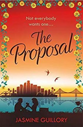 The Proposal : A Reese Witherspoon Hello Sunshine Book Club Pick