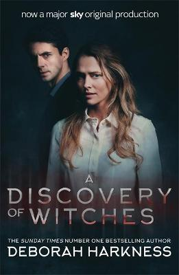 A Discovery of Witches : Now a major TV series (All Souls 1)