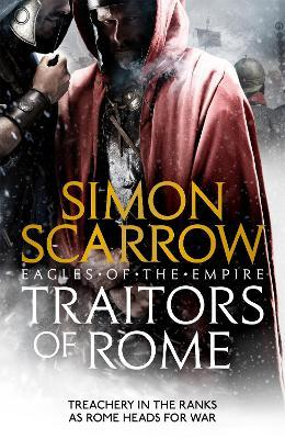 Image result for traitors of rome