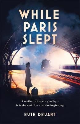 While Paris Slept: A mother faces a heartbreaking choice in this bestselling story of love and courage in World War 2