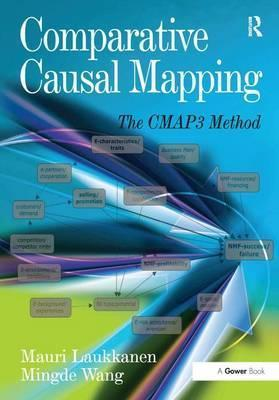 Comparative Causal Mapping : The CMAP3 Method