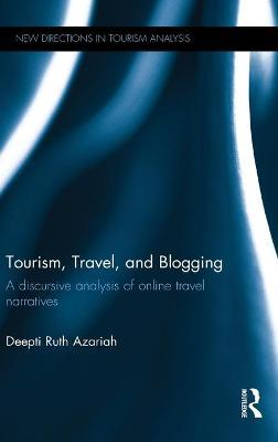 Stories of Practice: Tourism Policy and Planning (New Directions in Tourism Analysis)