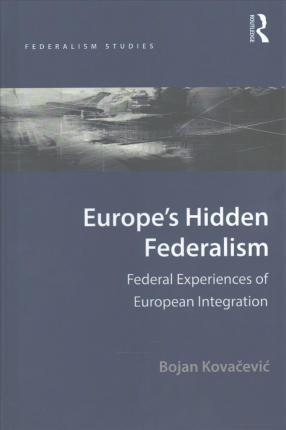 main features of federalism