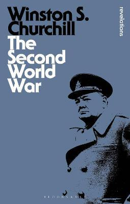 The Second World War Book Cover Picture