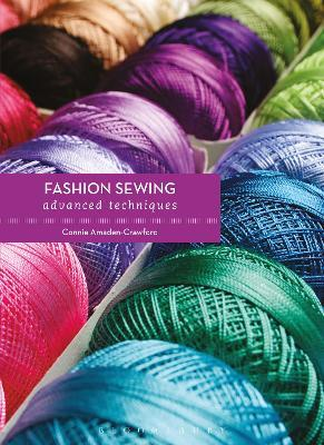 Fashion Sewing: Advanced Techniques : Connie Amaden ...