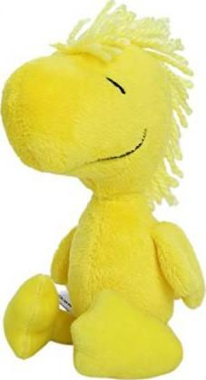 Woodstock 7.5 Inch Soft Toy