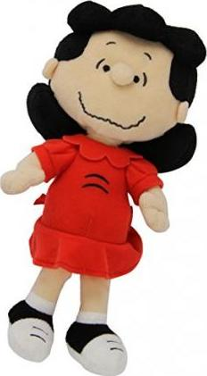 Lucy 10 Inch Soft Toy