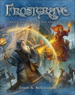 Frostgrave Cover Image