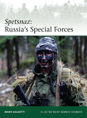 Spetsnaz: Russia's Special Forces
